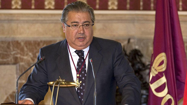 Uni N Oficiales Carta Abierta Al Excmo Sr Ministro Del